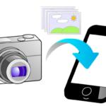 iPhoneとデジカメの連携ならWiFi SDカードよりSDカードリーダーの方が良くない?
